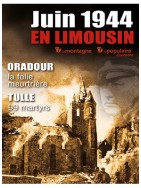 Juin 1944 en Limousin