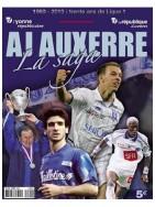 AJ Auxerre la saga