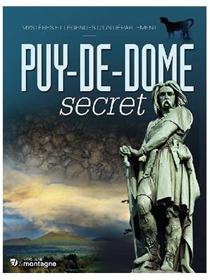 Puy-de-Dôme secret