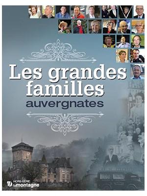 Les grandes familles auvergnates