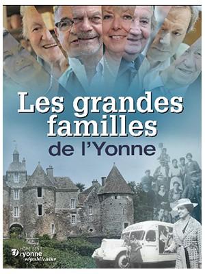 Les grandes familles de l'Yonne