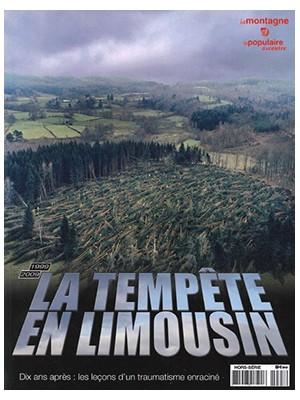 1999 La tempête en Limousin