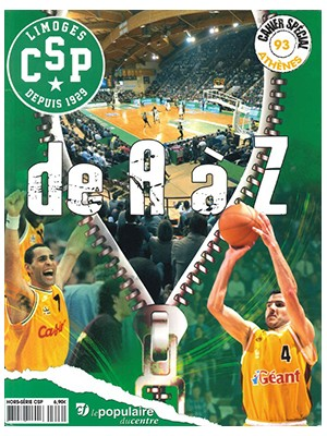 CSP Limoges de A à Z