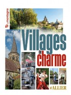 Villages de charme Allier