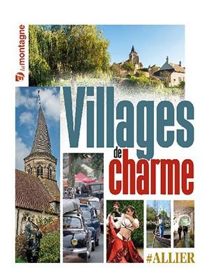 Villages de charme Allier
