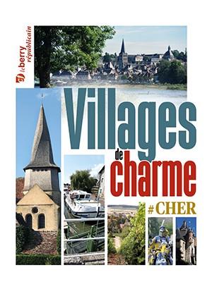 Villages de Charme Cher