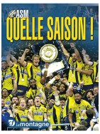 ASM. Quelle saison !