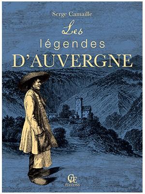 Les légendes d'Auvergne