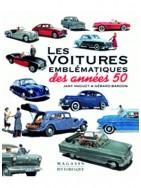 Automobiles - Les voitures emblématiques des années 50