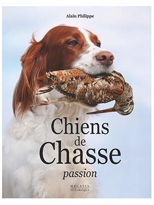 Chiens de chasse passion