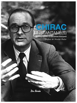 Jacques Chirac instantanés