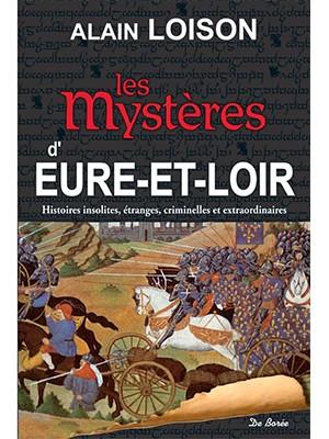 Les mystères d'Eure-et-Loir