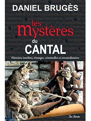 Les mystères du Cantal