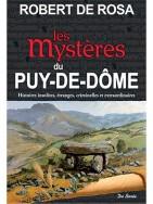 Les mystères du Puy-de-Dôme