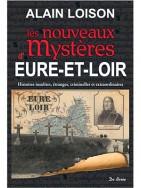 Les nouveaux mystères d'Eure-et-Loir