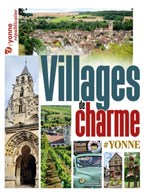 Villages de Charme Yonne