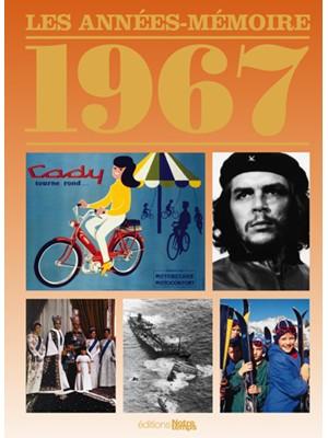 1967 Les années mémoire