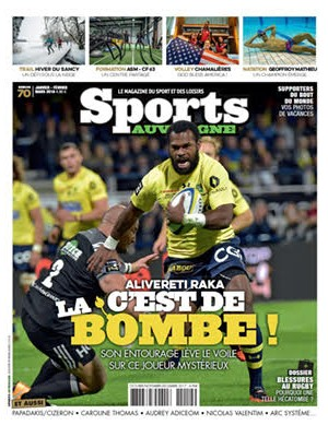 Sports Auvergne n°70