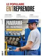 Le Populaire Entreprendre – Panorama des Entreprises Limousin