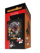 Puzzle 500 pièces Space warriors