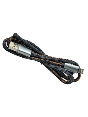 Câble Hartsfield 2 en 1 micro-USB Jeans