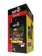 Puzzle 500 pièces Bad day