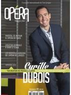 Opéra Magazine n°138