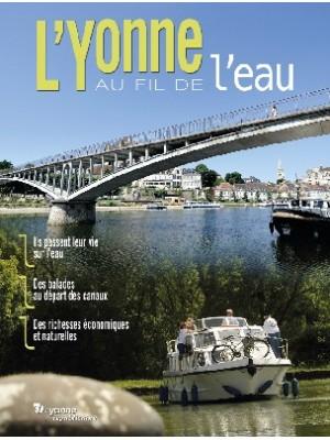 L'Yonne au fil de l'eau
