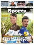 Sports Auvergne n°72
