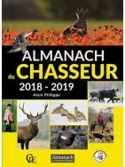 Almanach du Chasseur 2018-2019