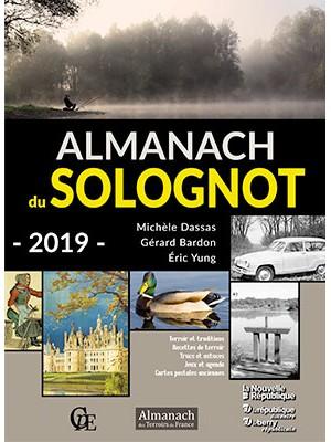 Almanach du Solognot 2019