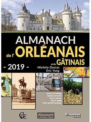 Almanach de l'Orléanais 2019