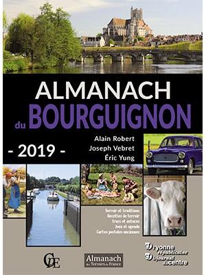 Almanach du Bourguignon 2019