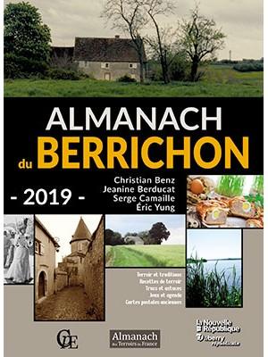 Almanach du Berrichon 2019