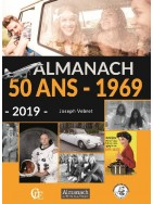 Almanach 50 ans (1969) - 2019