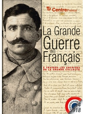 LA GRANDE GUERRE DES FRANÇAIS