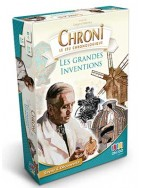 CHRONI Les grandes inventions
