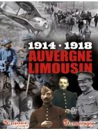 1914- 1918 Auvergne Limousin