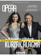 Opéra Magazine n°141