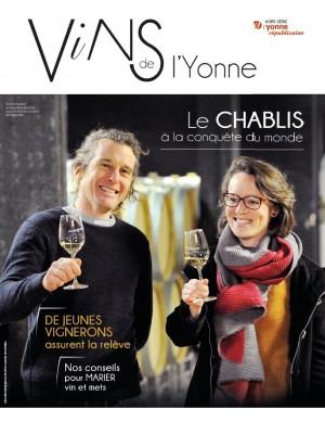 Vins de l'Yonne