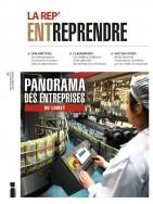 La Rep Entreprendre – Spécial Panorama des Entreprises 2018