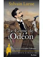 Le Crime de l'Odéon