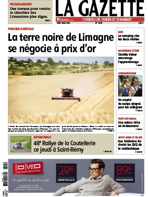 La Gazette de Thiers-Ambert