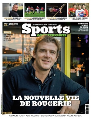 Sports Auvergne n°73