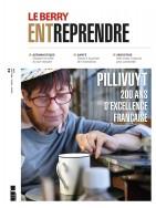 Le Berry Entreprendre n°4