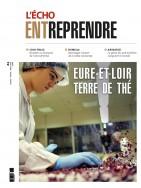 L'Echo Entreprendre n°