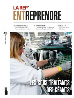 La Rep' Entreprendre n°4