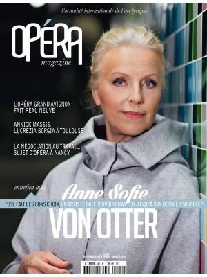 Opéra Magazine n°146