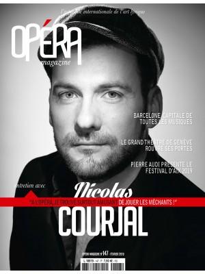 Opéra Magazine n°147