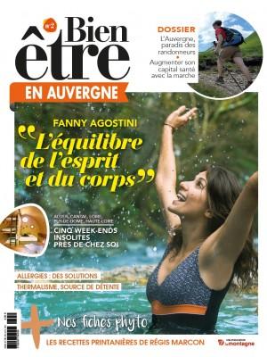 Bien Etre En Auvergne N°2